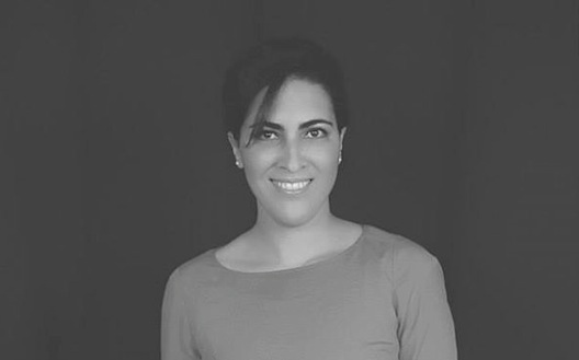 Fatim-Zahra Biaz is the winner of the 2nd edition of the Karim Jazouani Prize