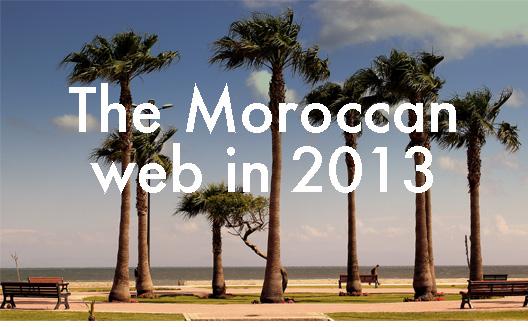 4 big developments in Moroccan web in 2013