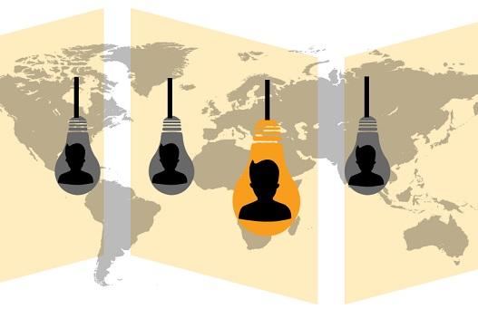 Megatrends in MENA: the rise of entrepreneurship [Infographic]