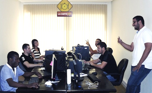 9 ways to build a better employee: How two Moroccan startups are playing Frankenstein