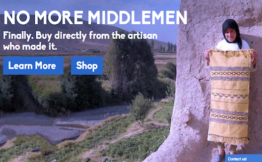 7 online marketplaces for artisans in the Arab world