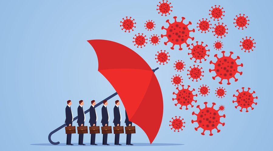 فيروس كورونا المستجدّ (COVID-19): كيف ستتمكّن الشركات الناشئة التكنولوجيّة من النموّ بين الفرص والمخاطر