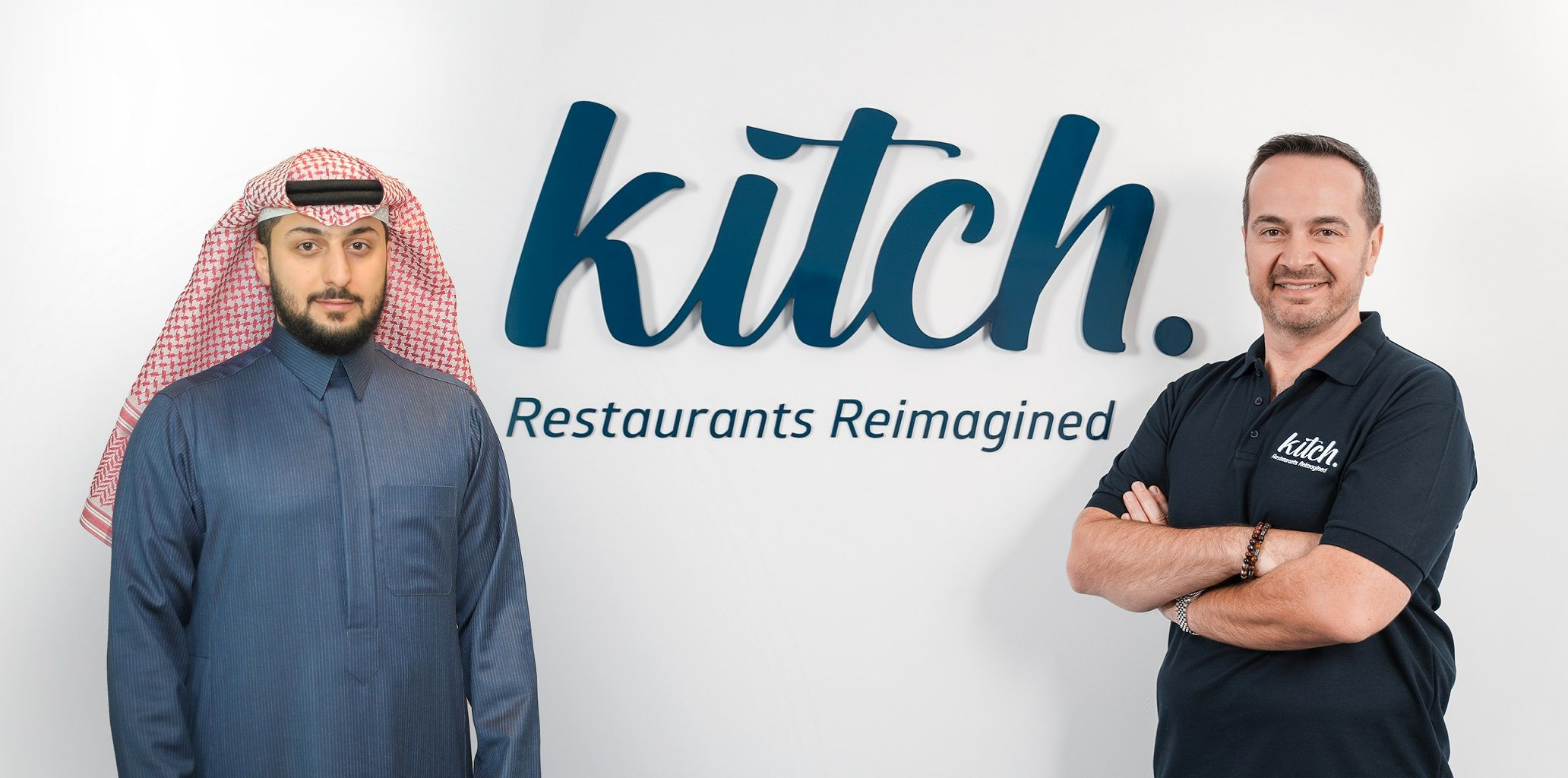 Kitch launches in Saudi Arabia and the UAE