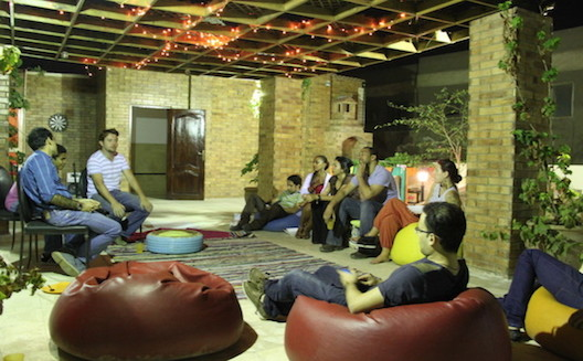 The story behind Cairo's first coworking success