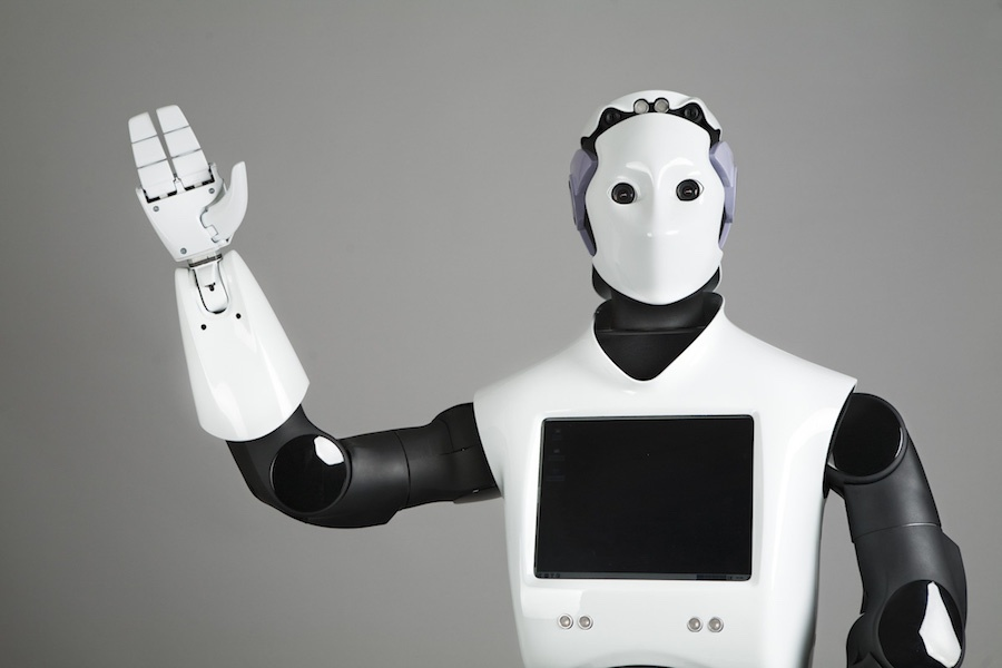 What I know about investing in robotics: Jose Berengueres