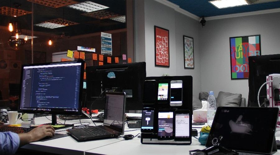 Uxbert proves startups can make it in Saudi Arabia