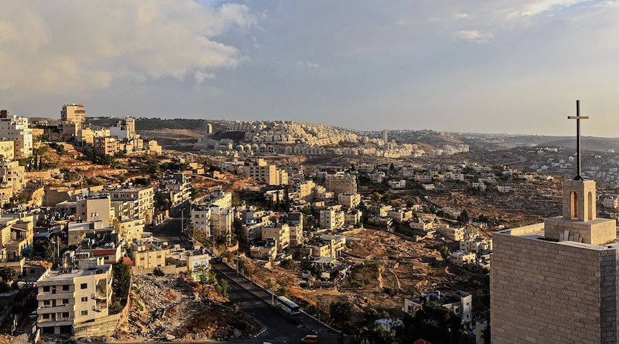 Hackathon seeks to boost tourism in Bethlehem
