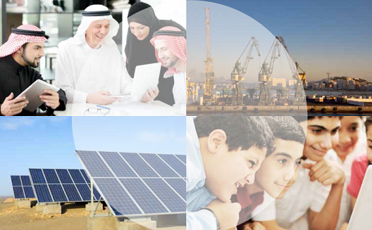 تقرير التنافسية العالمي في العالم العربي 2013