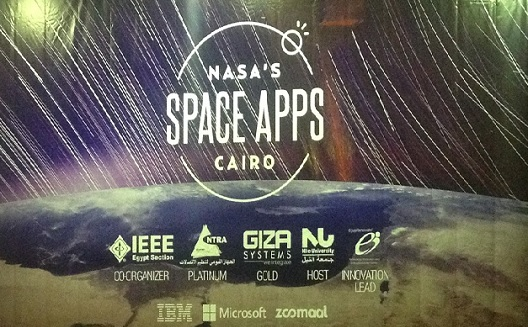 NASA hackathon sheds light on Egypt's growing interest in outer space