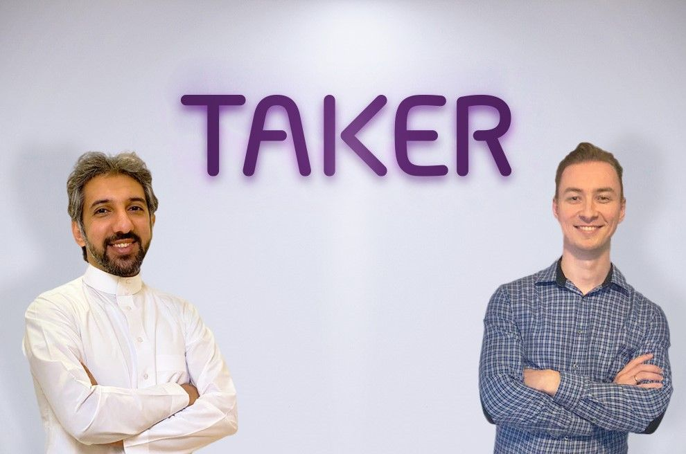 Taker raises seed funding