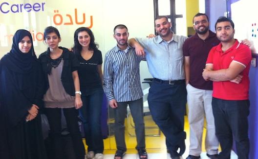 موقع إلكتروني في قطر يعلّم الأولاد العربية عبر الألعاب