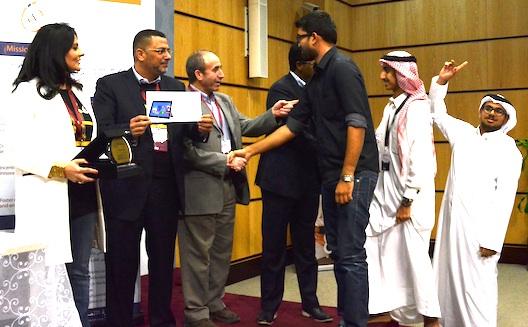 تطبيق لتتبع الحركة يفوز خلال ستارتب ويك أند الدوحة ومشاركة نسائية استثنائية