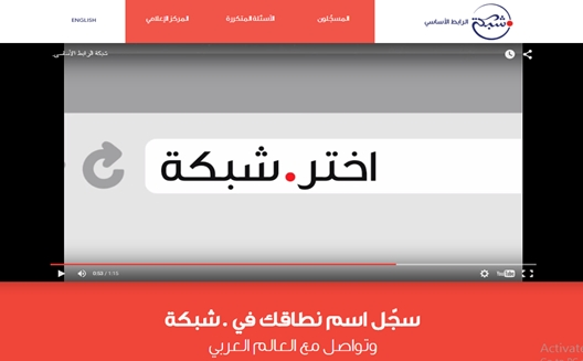 Does your business really need an Arabic Top Level Domain?