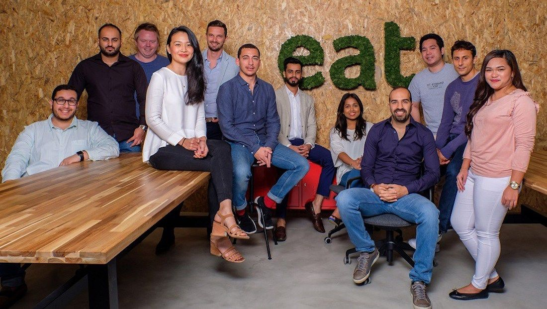 Restaurant booking app Eat receives funding from MEVP