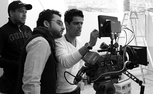 How two Bahraini filmmakers launched their own studio to galvanize storytelling in the Arab world