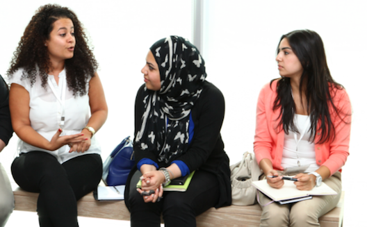 ومضة لرائدات الأعمال تعلن عن انطلاق جلسات الحوار بدءًا من القاهرة