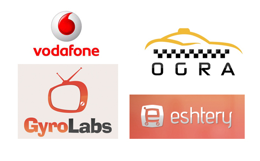 Vodafone Ventures Egypt Announces Investment in Eshtery, Ogra, and GyroLabs