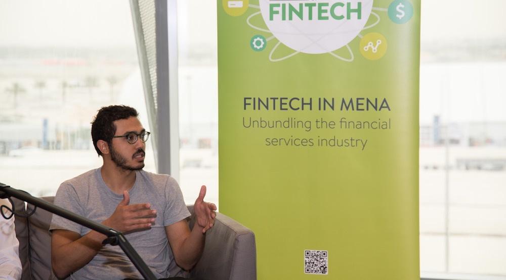 التحديات الكامنة وراء التكنولوجيا المالية في الشرق الأوسط [تسجيل صوتي]