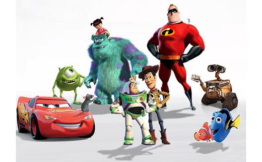 3 Key Lessons for Creative Entrepreneurs from Pixar