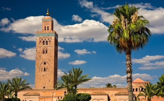 A Look at Entrepreneurship in Morocco: Where Can Startups Turn for Help?