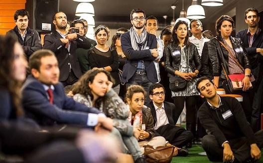لقاء رواد الأعمال المغاربة يشهد على حيوية البيئة الحاضنة المغربية