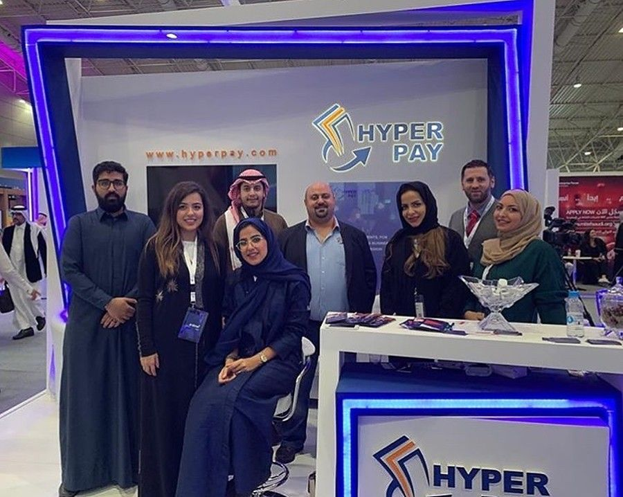 HyperPay raises eight-figure investment
