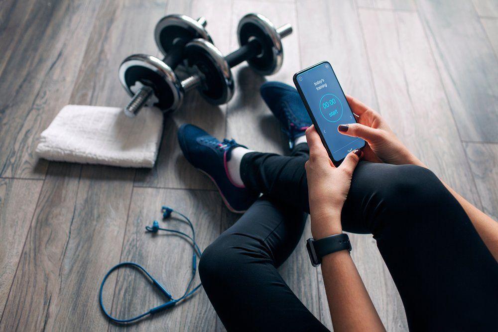 Saudi fitness app Rumbl raises $1.07 million Seed funding