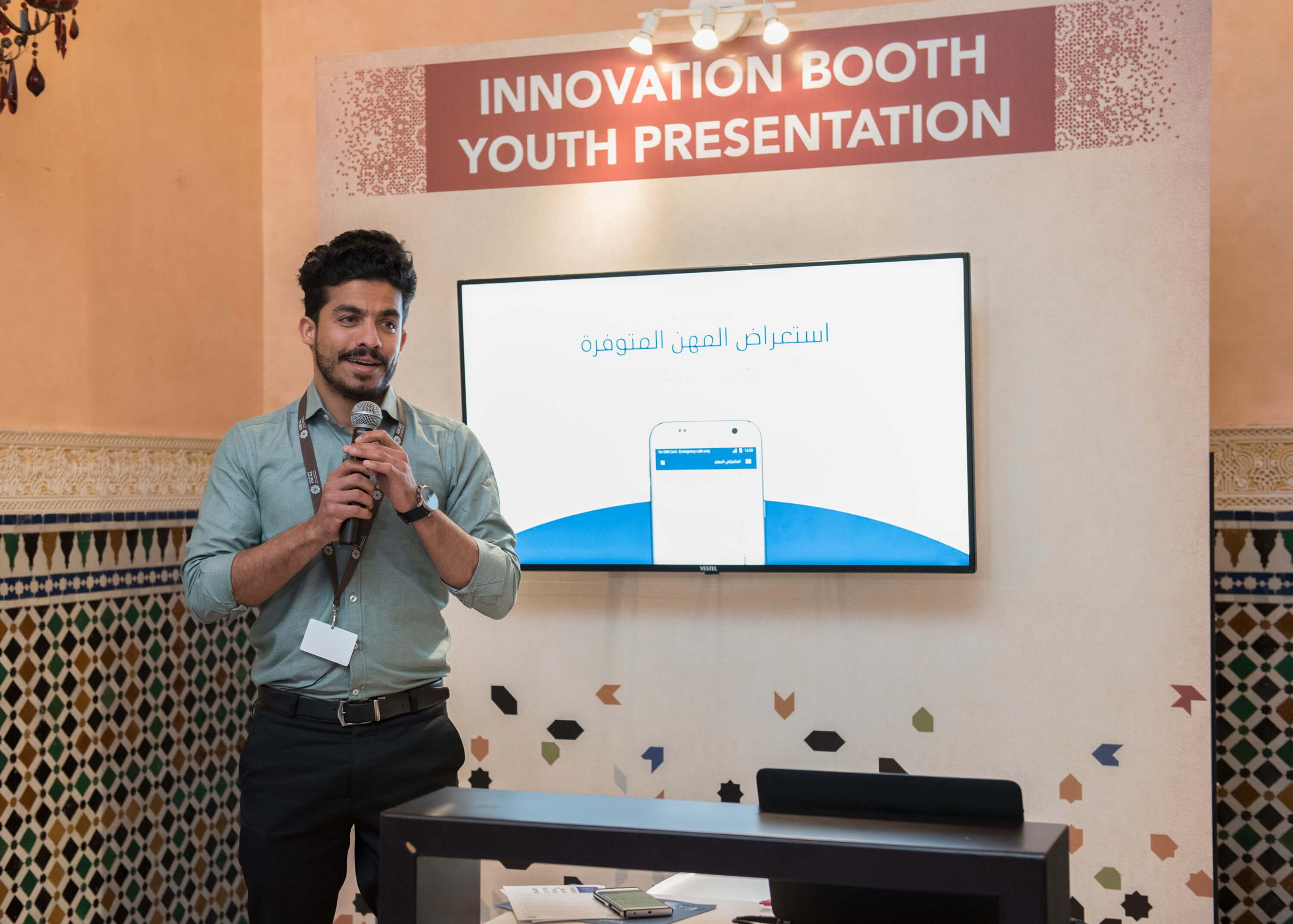 War and Growth: how one entrepreneur defied the odds in Yemen