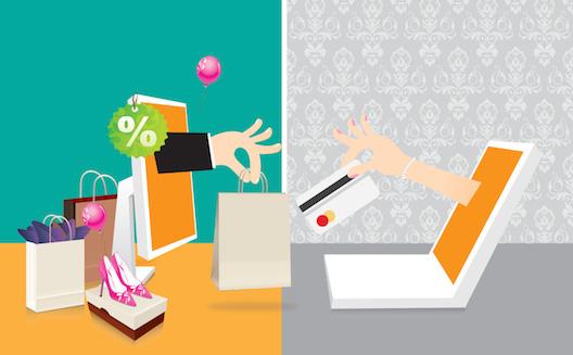 الشراء عبر الإنترنت: كيف تنتقل الأموال من بطاقة الائتمان إلى التاجر؟