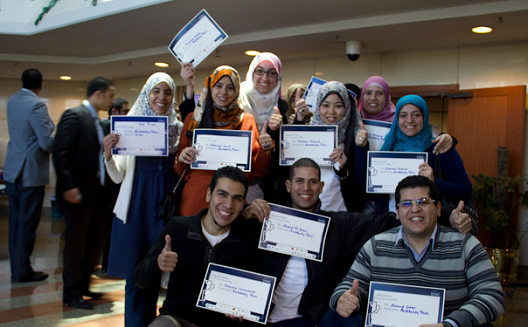 Cairo Transport App Challenge Winners Announced