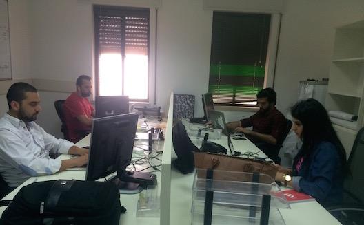 Ramallah-based real estate analytics startup aims to serve world