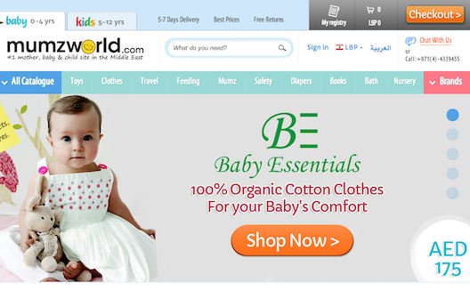Mumzworld seeks investment from 'empowered' women angels; how it's persuading moms to buy online