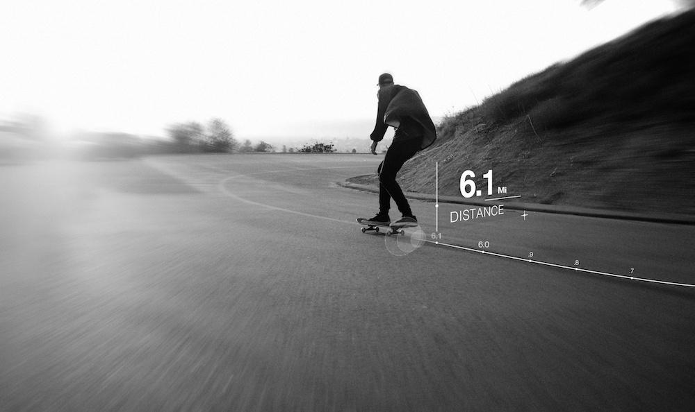 Tracking skateboard tricks from UAE to LA
