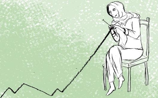 الشرق الأوسط الجديد: المرأة في صلب البيئة الريادية - الجزء الخامس