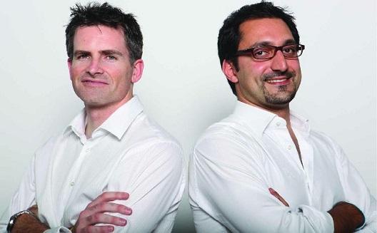 GoNabit's cofounders reunite to embark on a new journey