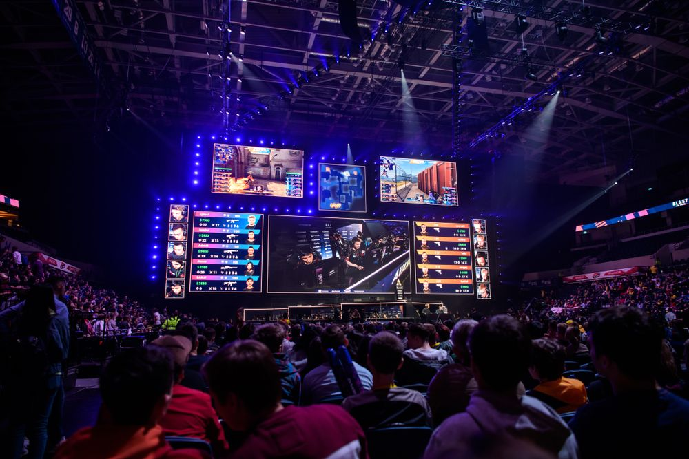 The untapped opportunity of esports in Mena