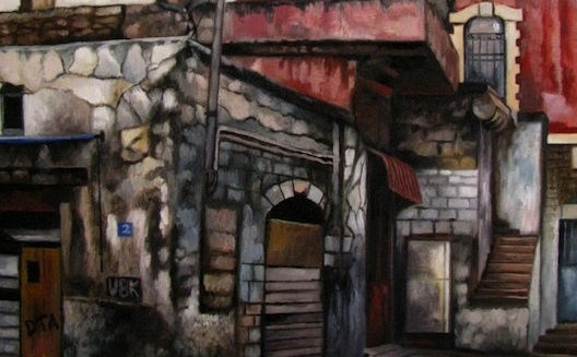 The Spirit of Arab Art Comes Alive on E-Commerce Site AlHoush