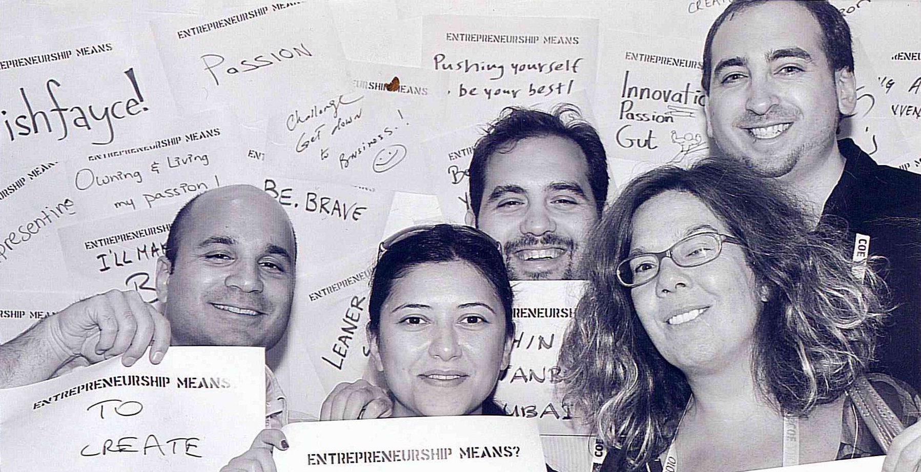 The incubators and accelerators powering Turkey's startups
