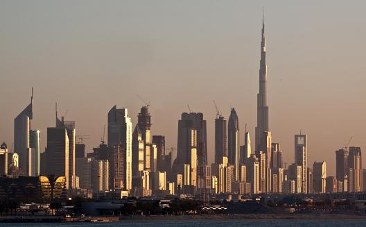 لماذا نقلنا شركتنا الناشئة إلى دبي