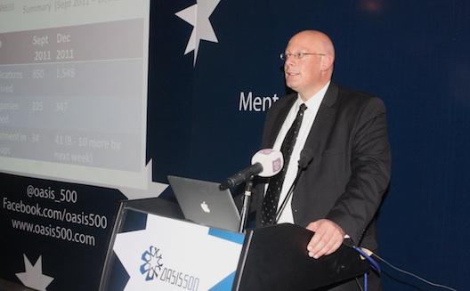 لقاء Oasis500 لشبكة الشركات الداعمة: أهو النموذج الذي يجب اتباعه من أجل استثمارات داعمة أكبر في منطقة الشرق الأوسط وشمال أفريقيا؟