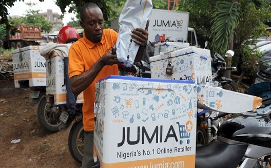 'مجموعة إنترنت أفريقيا 'أول شركة أفريقية تتخطى  مليار دولار
