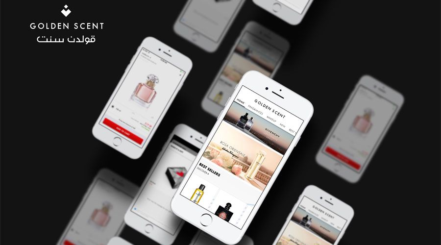 Beauty ecommerce platform Golden Scent to expand following Series A funding round
