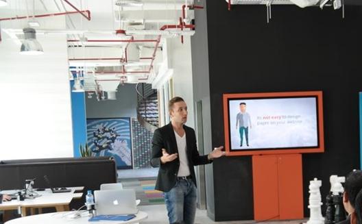Can this Dubai startup improve Arabic content design?