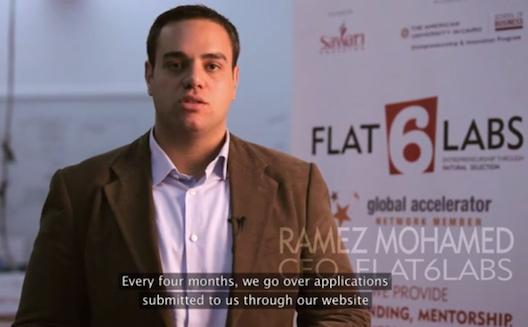 """""""فلات6لابز"""" تطلق صندوق استثمار لدعم الشركات الناشئة"""
