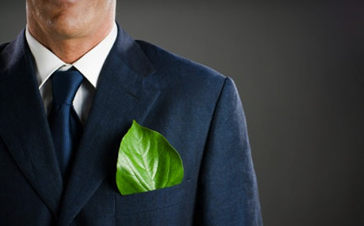 4 Reasons Why Smart Businesses Go Green