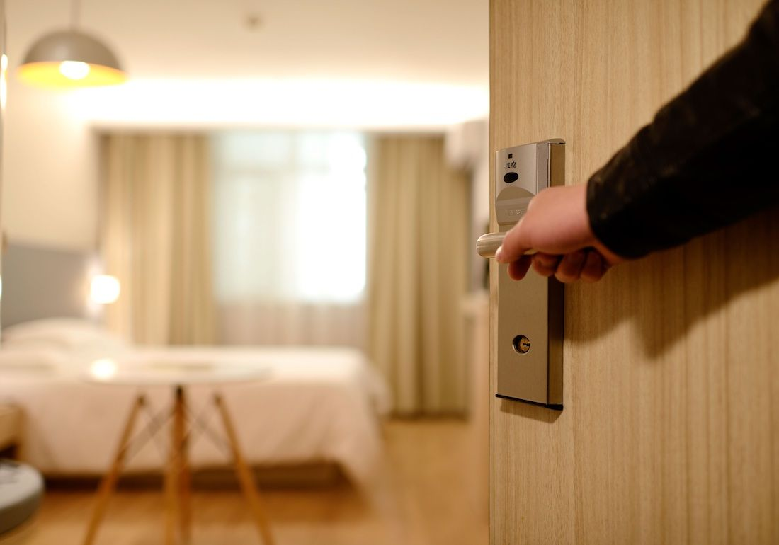 Why hotels need startups more than ever