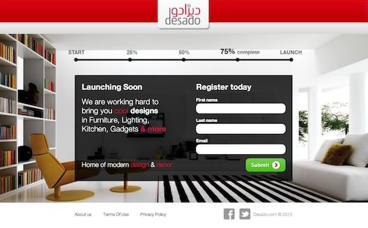 الرئيس التنفيذي السابق لموقع سكّر سيطلق موقعًا شبيهًا لـ Fab.com  في العالم العربي
