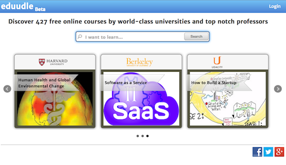 Egypt's Eduudle makes it easier to find the right Massive Open Online Course (MOOC)