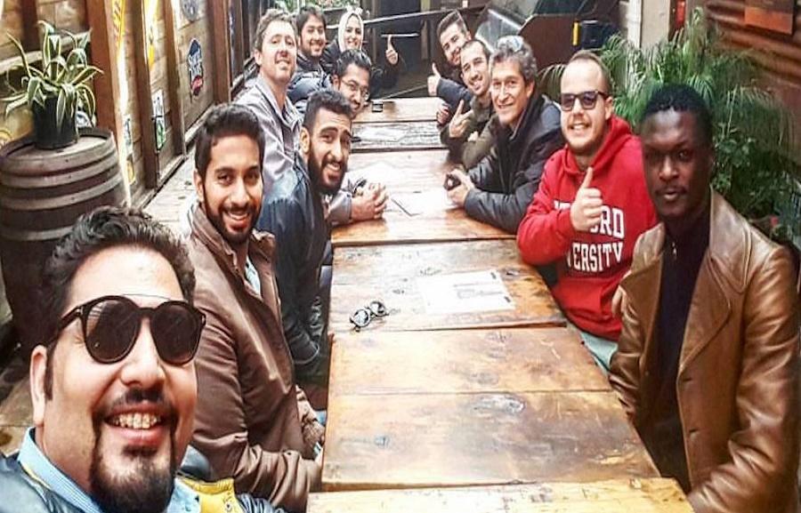Accelerating entrepreneurship in Kuwait: small yet steady steps