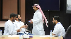 Triage Project redefines medical aid in KSA